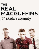 The Real MacGuffins