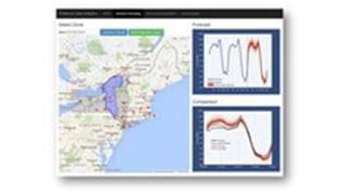 Load Forecasting for EP – Enterprise Integration