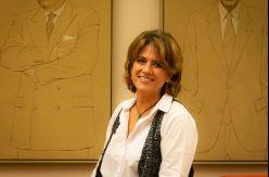 ENTREVISTA   Dolores Delgado, ministra de Justicia en funciones: