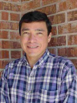 Dr. Stephen Ponder
