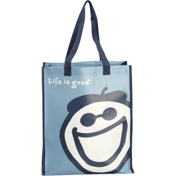 Life is Good - Get a FREE Recycled Tote with $25 Purchase!
