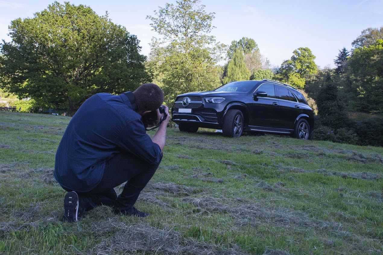 Behind the scenes at Canonteign Falls with Josh Huxham