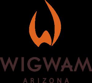 The Wigwam Arizona logo