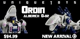 ORDIN O-02 ALBERICH
