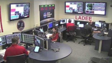LADEE Control Centre