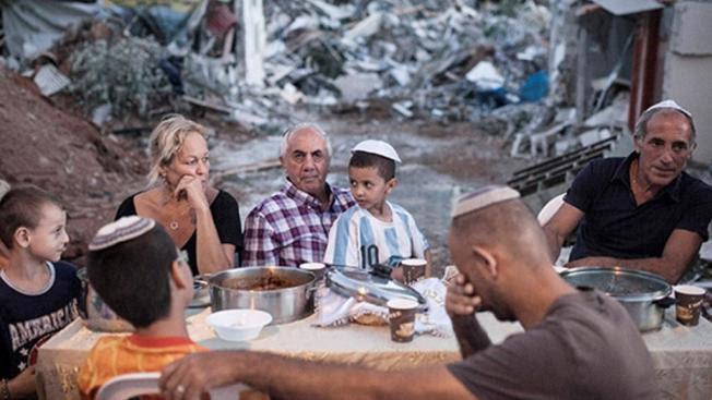 Judíos árabes: Víctimas de la ocupación israelí