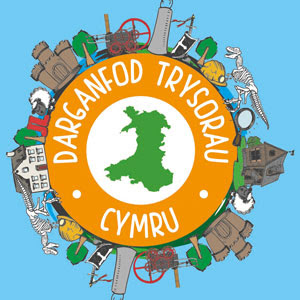 Pasbort Trysorau Cymru