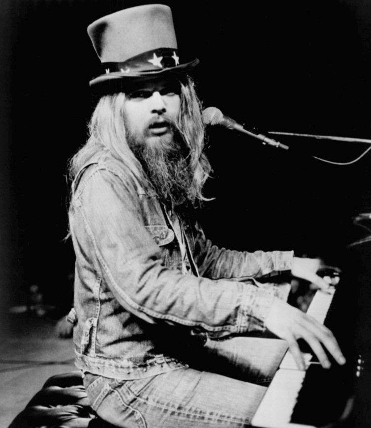 Image result for leon russell images