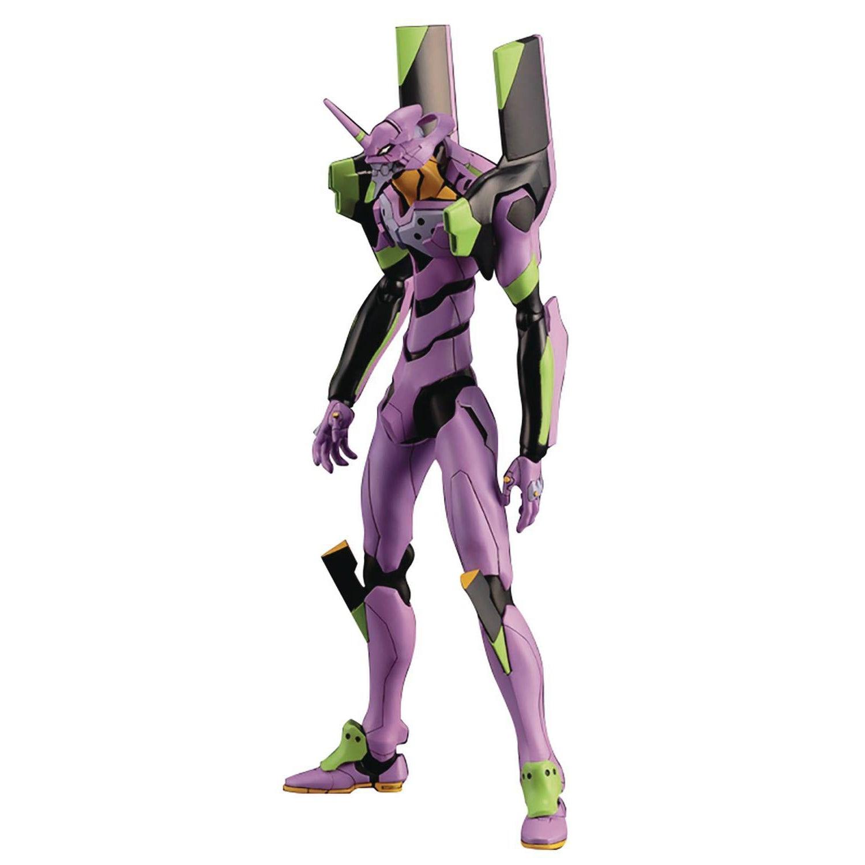 Image of Neon Genesis Evangelion Test Type-01 Ver Model Kit - MARCH 2020