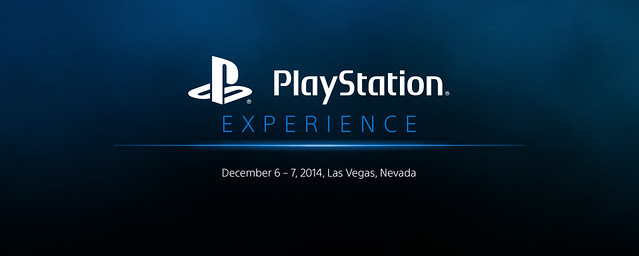 PSX - PlayStation Experience