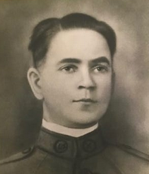 Ernest F. Oldenburg