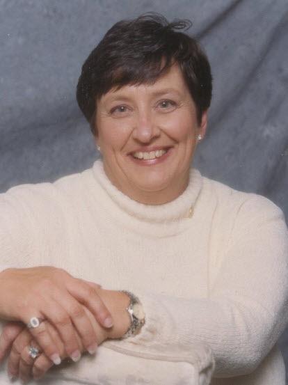 Patricia Walls Stamm, CG, CGL