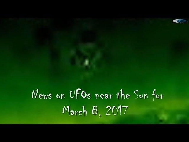 UFO News - Two UFO Sightings On East Coast Florida & New York plus MORE Sddefault