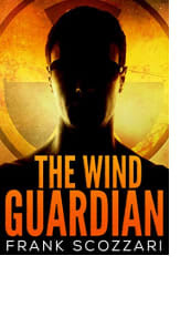 The Wind Guardian by Frank Scozzari