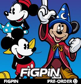 Disney FiGPiN