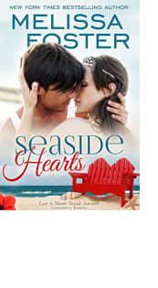 Seaside Hearts by Melissa Foster