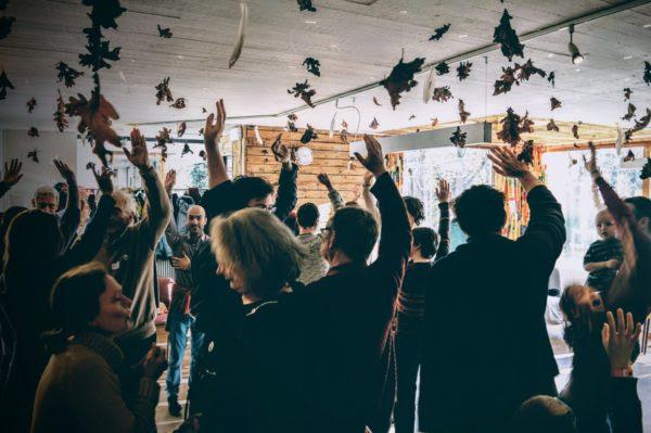 FORMATION : Lancer une initiative de Transition, à Habay (Luxembourg) les 3 et 4 mars 2018