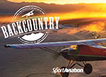 Backcountry Flying, STOL Drag Racing at High Sierra Fly-In