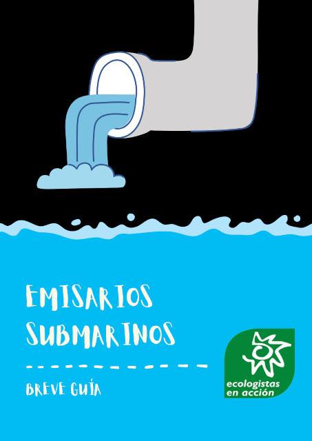 [Guía] Emisarios submarinos