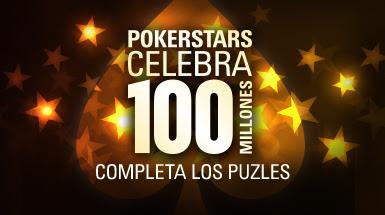 Puzles de la historia de PokerStars