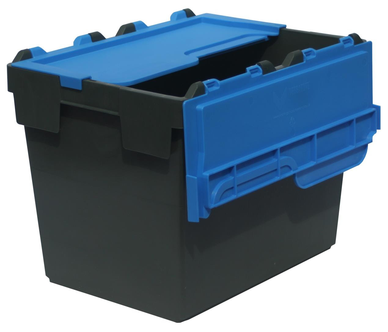 The smallest 28-litre attached lid container the GO ALC 43300