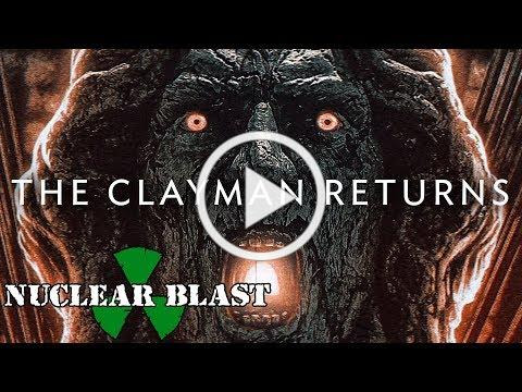 IN FLAMES - The Clayman Returns! (OFFICIAL TEASER)