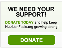 We need your support - DONATE TODAY!