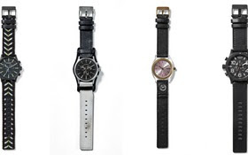 MusiCares Partners With Nixon For Second Iteration Of Rock LTD Collection