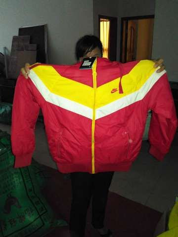 New Jackets for Students