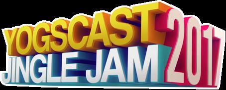 The Yogscast Jingle Jam 2017