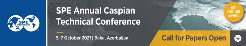 SPE Annual Caspian Technical Conference