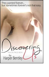 Discovering Us by Harper Bentley