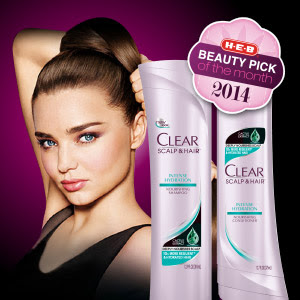 Clear Hair Care