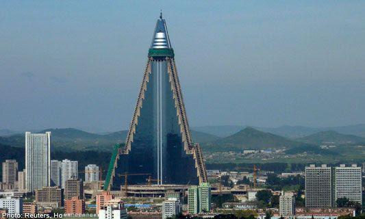 Did Google Help North Korea Get Nukes?