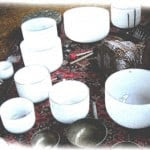 crystal singing bowl concert