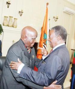 Does Kenyatta ruling impact Zambia?