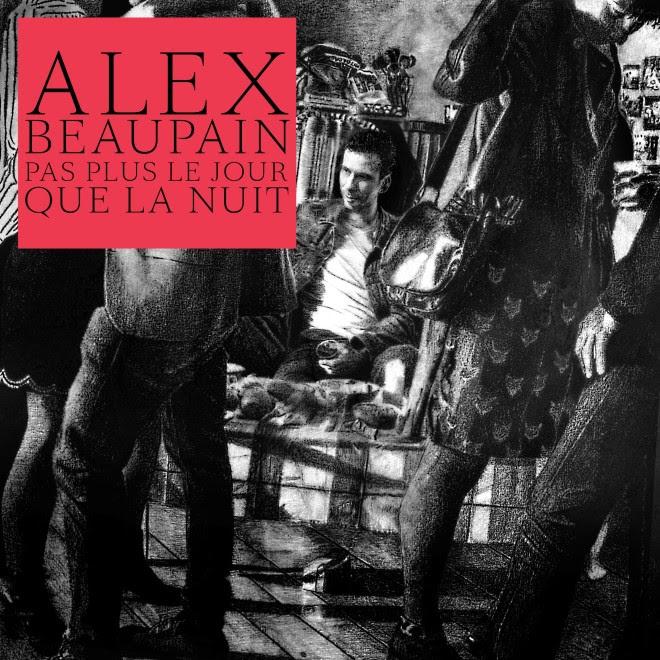Cover Album - Ecouter l'album