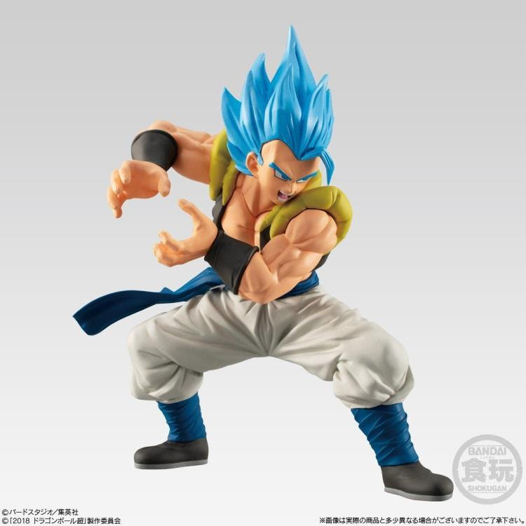 Image of Dragon Ball Super Styling Super Saiyan God Super Saiyan Gogeta - JUNE 2019