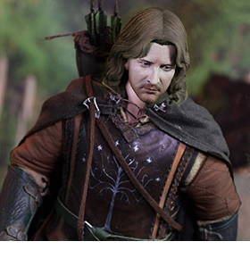 The Lord of the Rings Faramir 1/6 Scale Figure