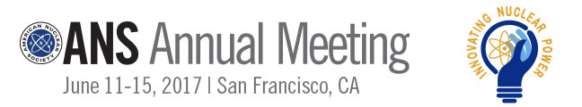 2017 ANS Annual Meeting | June 11-15 | San Francisco, CA