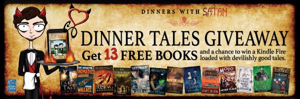 Dinners with Satan: 13 free books