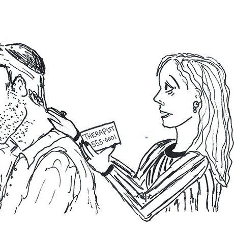 Ask Aviva: Worried Wife