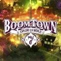 boomtown 2015