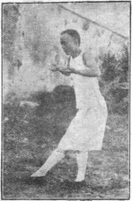 """""""八極拳"""" 繆 淦 傑 (1936) - foto 2.2"""