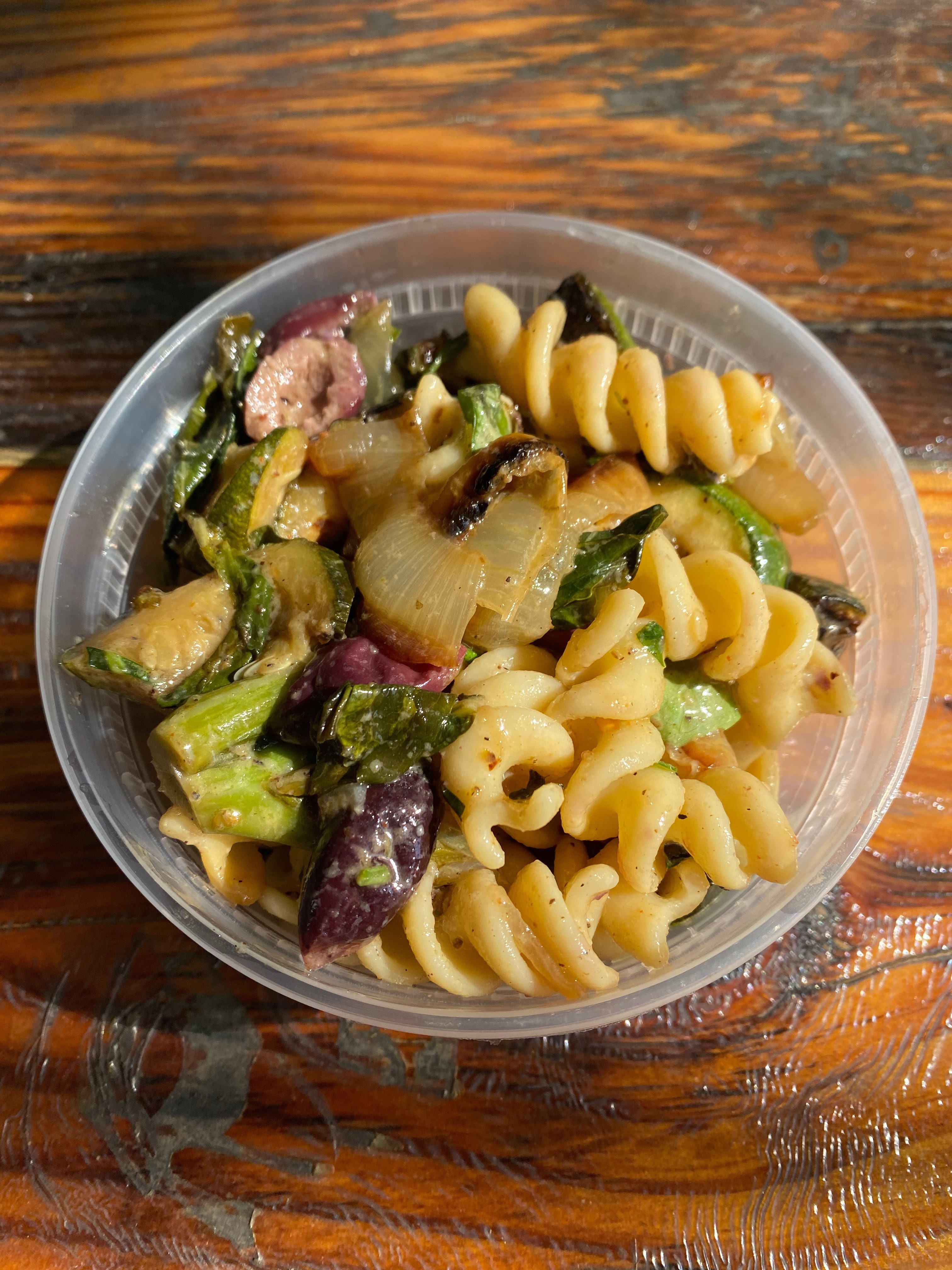 Mancini Pasta Salad