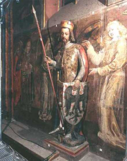 Święty Wacław