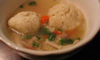 Small blog o jewish food
