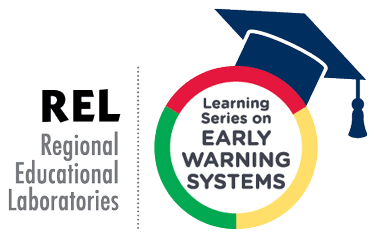 EWS series logo