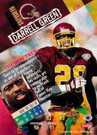 Image result for Darrell Green photo