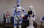 Mon medecin est un robot